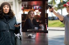 Golden Globes : les séries de Ryan Murphy mènent la danse, Killing Eve et Sharp objects séduisent