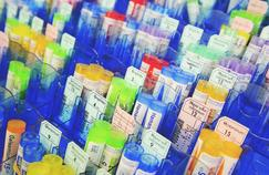 Homéopathie: l'avis des autorités sanitaires sur le déremboursement repoussé