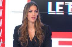 Iris Mittenaere : «La presse people est un tissu de mensonges !»