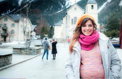 Laëtitia Milot: «Jouer enceinte a été un cadeau»
