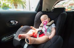 Comment bien choisir un siège auto ou un rehausseur pour bébé ?