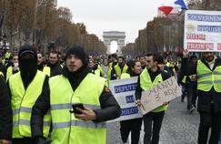De nouvelles spéciales «gilets jaunes» sur France 2 et sur C8