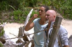 Vincent Lagaf' et Marine Lorphelin, les nouveaux Robinson de TF1