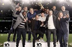 Le Canal Football Club fête ses 10 ans