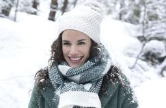 Barbara Cabrita (Coup de foudre sur un air de Noël): «J'adore les comédies de Noël»