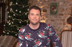 Norbert Tarayre (Le meilleur repas de Noël): «Plus le repas de Noël est simple, plus il est réussi»