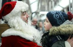 Le film à voir ce soir: Le Père Noël