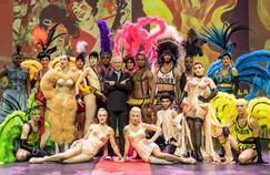 Freak & chic: les coulisses du show de Jean-Paul Gaultier, l'homme qui voulait être aimé