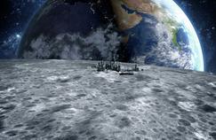 Embarquement immédiat pour la Lune sur France 5
