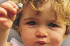 Pile bouton : alerte au risque d'ingestion