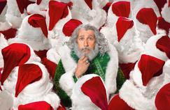Le film à voir ce soir: Santa & Cie