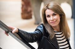 Valérie Kaprisky écrit un film coproduit par Dominique Besnehard