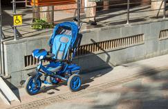Meilleur tricycle évolutif bébé