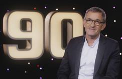 France 3 revisite les années 90