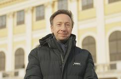 Les vœux de Stéphane Bern pour 2019
