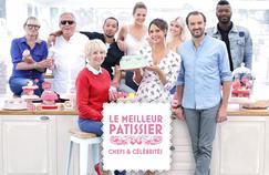Le Meilleur Pâtissier version célébrités bientôt de retour sur M6