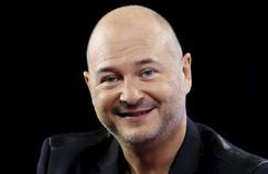 Cauet au Grand Concours des humoristes : «Je déteste perdre»