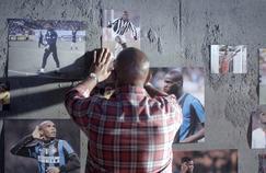 Olivier Dacourt enquête sur le racisme dans les stades pour Canal+