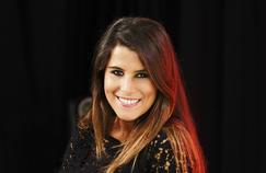 Karine Ferri prête sa voix pour les animaux sur TFX