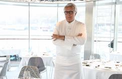 Top Chef : Alain Ducasse va participer à la dixième saison