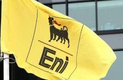 Eni poursuit son développement sur le marché de l'énergie français