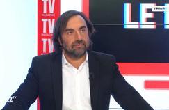 André Manoukian : «À l'Eurovision, chaque pays doit chanter dans sa langue !»