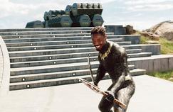 Black Panther, le premier super-héros noir sort ses griffes sur Canal+