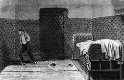 L'incroyable parcours d'un enfant aliéné au XIXesiècle