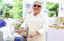 Gilbert Montagné, candidat du Meilleur Pâtissier sur M6 : «C'était un défi personnel»