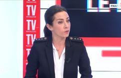 Virna Sacchi : «Certaines images sont à la limite du soutenable»