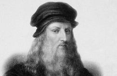 Stupéfiant! célèbre Léonard de Vinci sur France 2