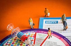 Grippe: l'an prochain, la vaccination en pharmacie étendue à toute la France