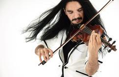 Nemanja Radulovic dans Fauteuil d'orchestre