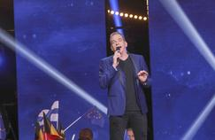 Garou (Destination Eurovision) : «Je me dois de rester neutre»