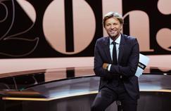 20h30 le samedi, le nouveau rendez-vous de Laurent Delahousse