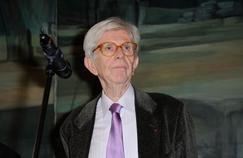 Henry Chapier, ancien animateur de l'émission Le Divan, est mort