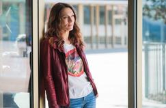 Natacha Lindinger : «Pour jouer Sam, je ne dois rien m'interdire»