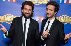 Le Palmashow débarque sur TF1
