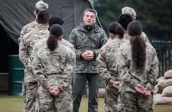 M6 rappelle son ancien commando face aux jeunes en décrochage
