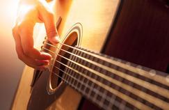Comparatif guitare