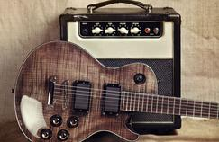 Comparatif ampli guitare