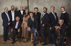 Record d'audience pour La Revue de presse en clair sur Paris Première