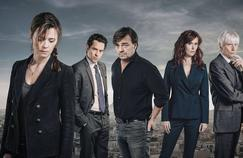 Engrenages de retour avec une saison 7 plus humaine