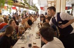 France 5 au cœur des célèbres brasseries parisiennes