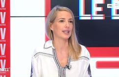 Sidonie Bonnec: «Delphine Ernotte a réussi son pari de féminisation»