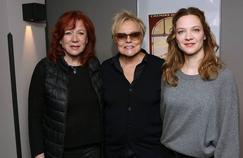 Muriel Robin, Odile Vuillemin et Eva Darlan unies contre les violences faites aux femmes