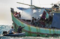 Sauvetage en mer du Timor: le thriller philosophique d'Arte sur l'immigration