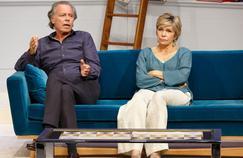 Véronique Jannot: «On ne me propose jamais de comédie à la télé»