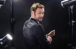 Augustin Trapenard: «Ma passion pour la culture comble un vide monumental»
