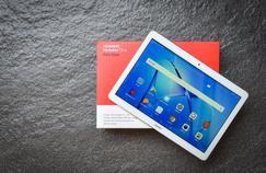 Comparatif tablette Huawei
